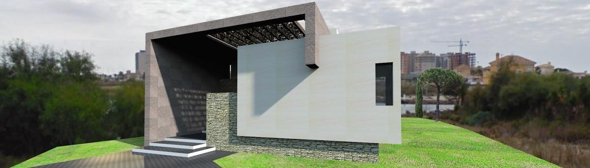 Arquitectura mari oso murcia murcia es 30150 for Estudio arquitectura murcia