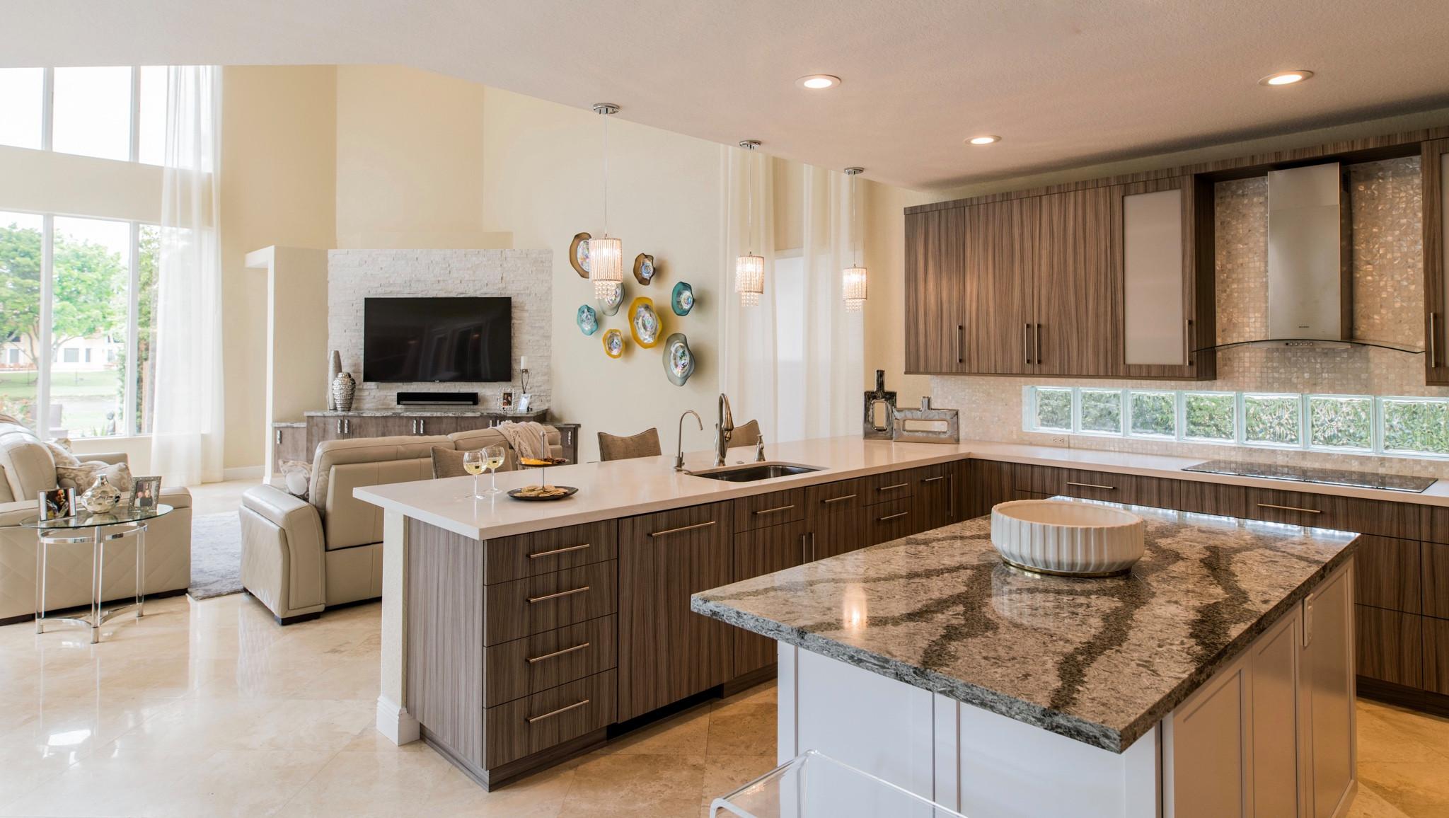 Dream Kitchen Renovation