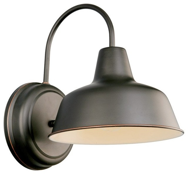 Design House   Mason Outdoor Light   Outdoor Wall Lights And Sconces