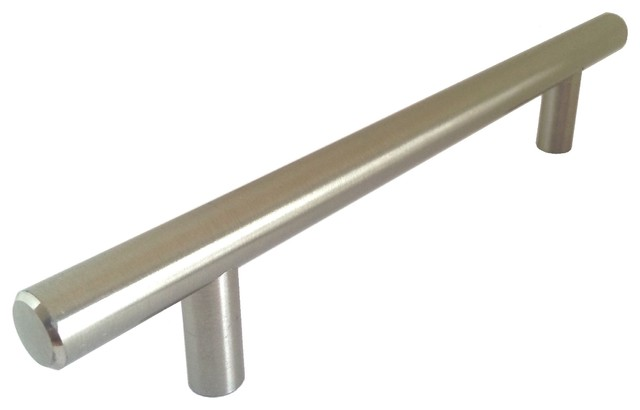 Liberty Liberty P01026-SS-C Bar Pull 128/188mm Steel, Stainless Color Finish, Set of 50 ...