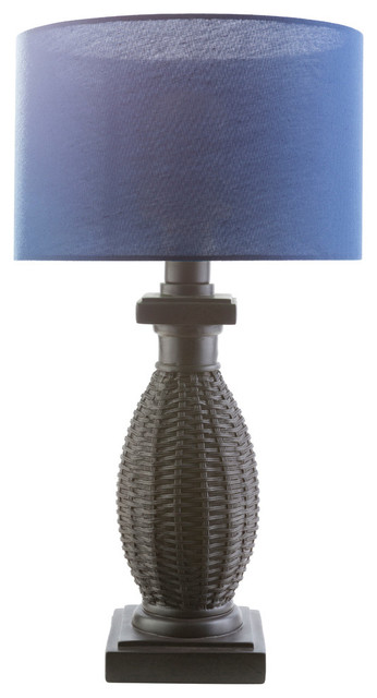 Amani Outdoor Table Lamp.