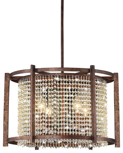 Great Contemporary Chandeliers by Heidi Lighting Xiertek USA Inc