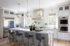 Designer Tips for Range Hoods, Appliances and Lighting