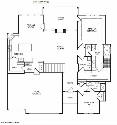 Need opinions on reverse story 12 floorplan – Reverse Floor Plan Home