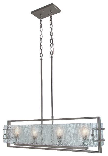 lnc linear glass chandelier kitchen island lighting houzz quoizel confetti 3 light pendant lights kitchen island