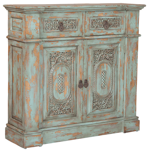 paint kitchen cabinets green vintage chest 40 quot x42 quot traditional accent 24291