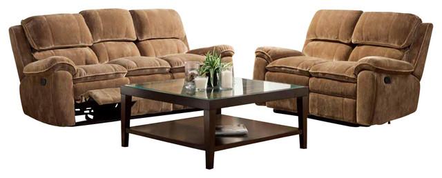 homelegance reilly 3 piece reclining living room set