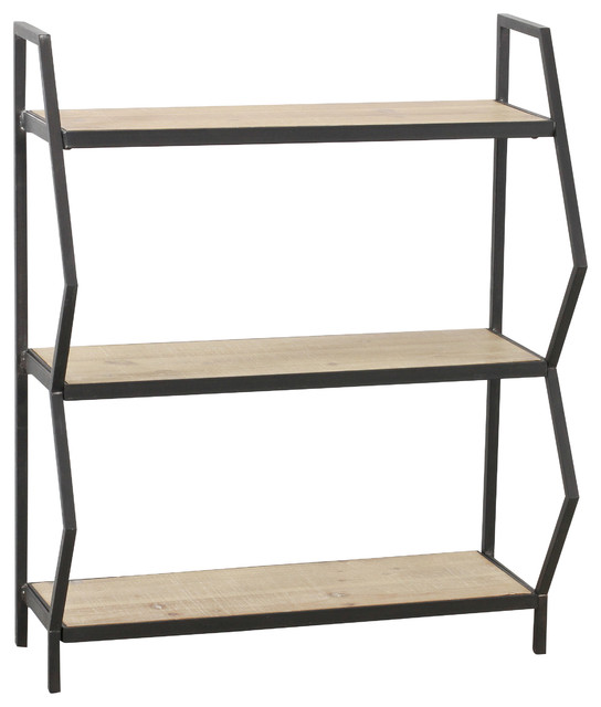 Avalon 3 Shelf Industrial Rack