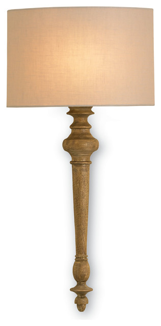 Jargon Wall Sconce  Currey In A Hurry