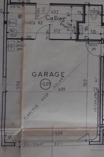 Comment transformer notre garage en 2 pi ces - Transformer garage en piece ...