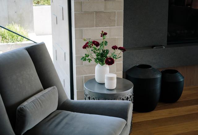 Bellevue Avenue Home contemporary