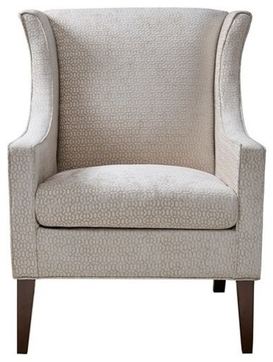 Addy Wing Chair by Madison Park Signature