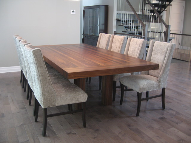 Plain Contemporary Kitchen Table Kitchen Tables Photo Album Table Intended  Ideas