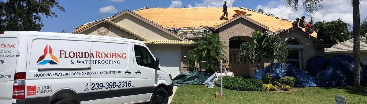 Florida Roofing U0026 Waterproofing   Naples, FL, US