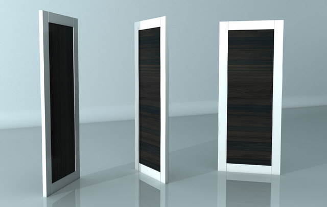 Interior Doors: A Rough Opening vs. A Finished Opening