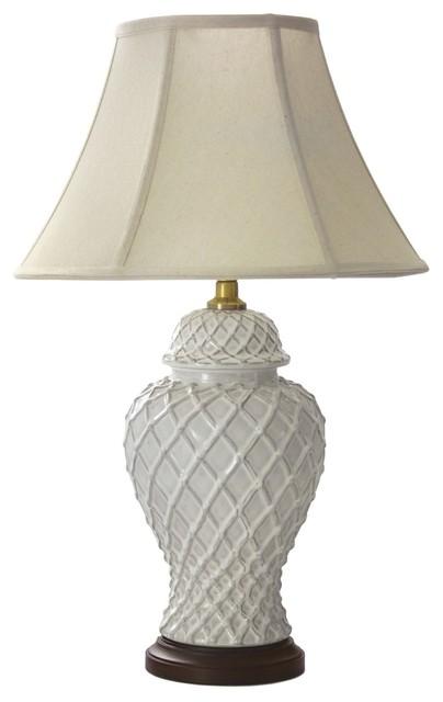 23 Clic Temple Jar Lamp