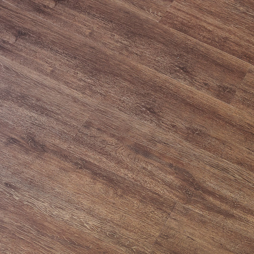 Does The Lvp 9 Flooring Have A Foam Backing Attached