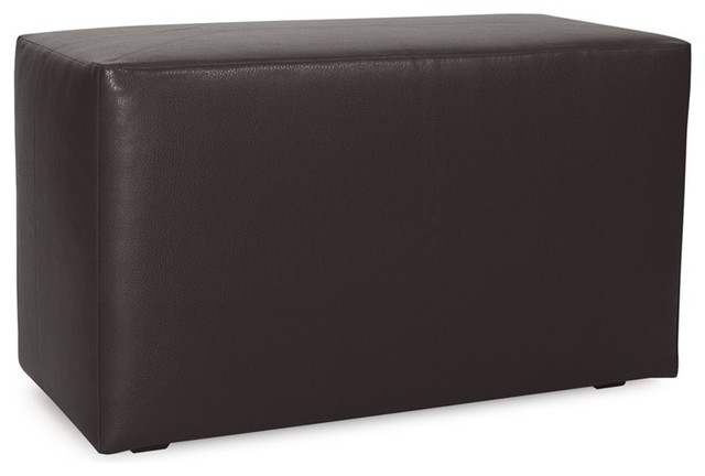 Avanti Black Universal Bench Cover