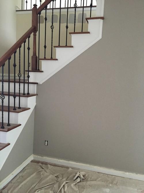 Grey Tan Paint Color Credainatcon Com