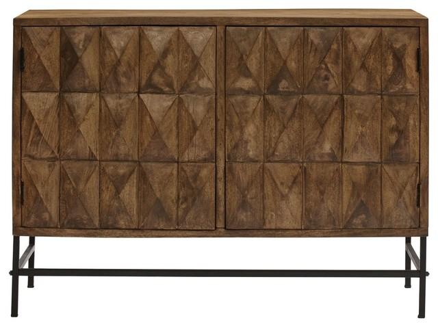 Braden Cabinet.