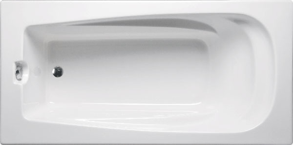 Barrington 6634, Tub Only/airbath 2, White.