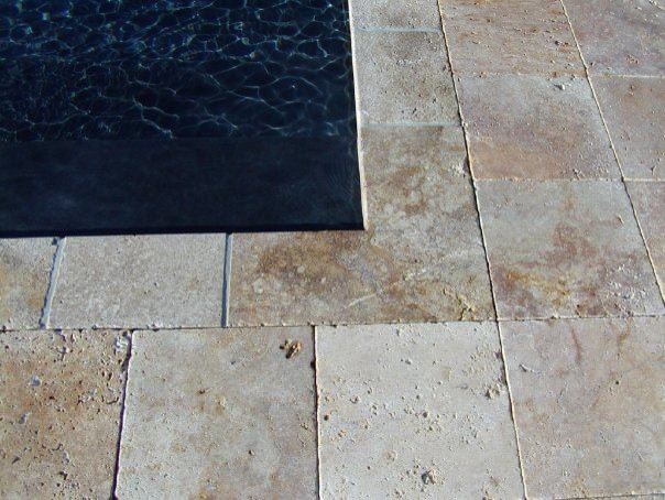 home decorators collection coastal travertine travertine tile new jersey mediterranean outdoor decor 12808