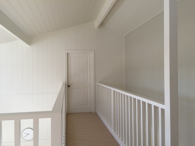 INTERIOR PAINTING FOR HAMPTONS STYLE RENOVATION - TURRAMURRA