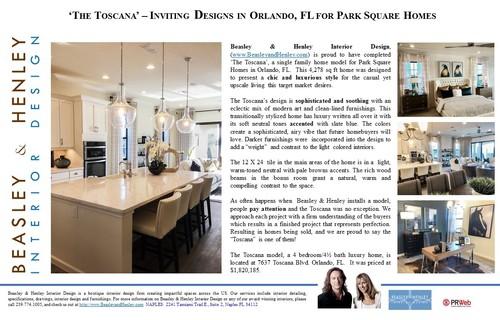 Inviting Designs in Orlando, FL for Park Square Homes on primrose homes, montebello homes, windsor homes,