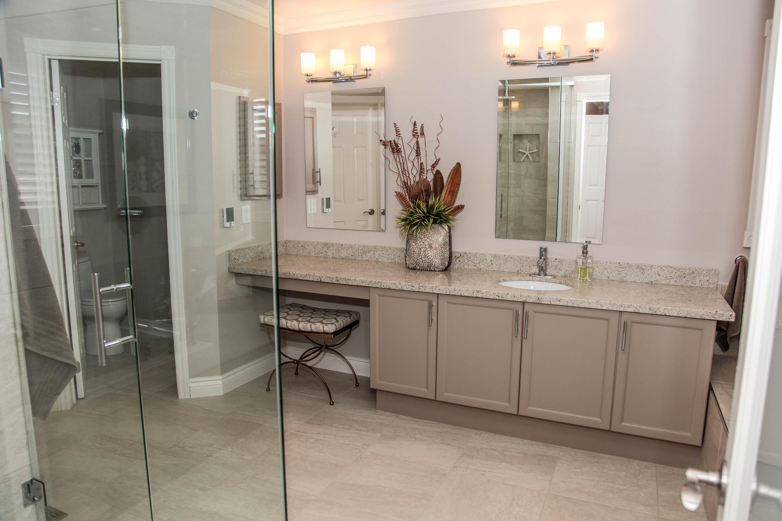 Blackfriar Bathroom