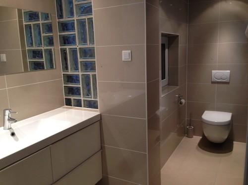 Kleines Bad renovieren - 9 Vorher-Nachher Beispiele zur ...