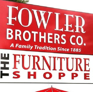 The Furniture Shoppe And The Patio Shop   Chattanooga, TN, US 37404