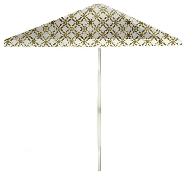 Eternity Circles Umbrella Only.