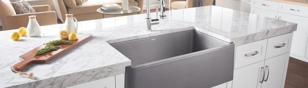 EUROPEAN KITCHEN & BATH Showroom - Kitchen & Bath Fixtures in ...