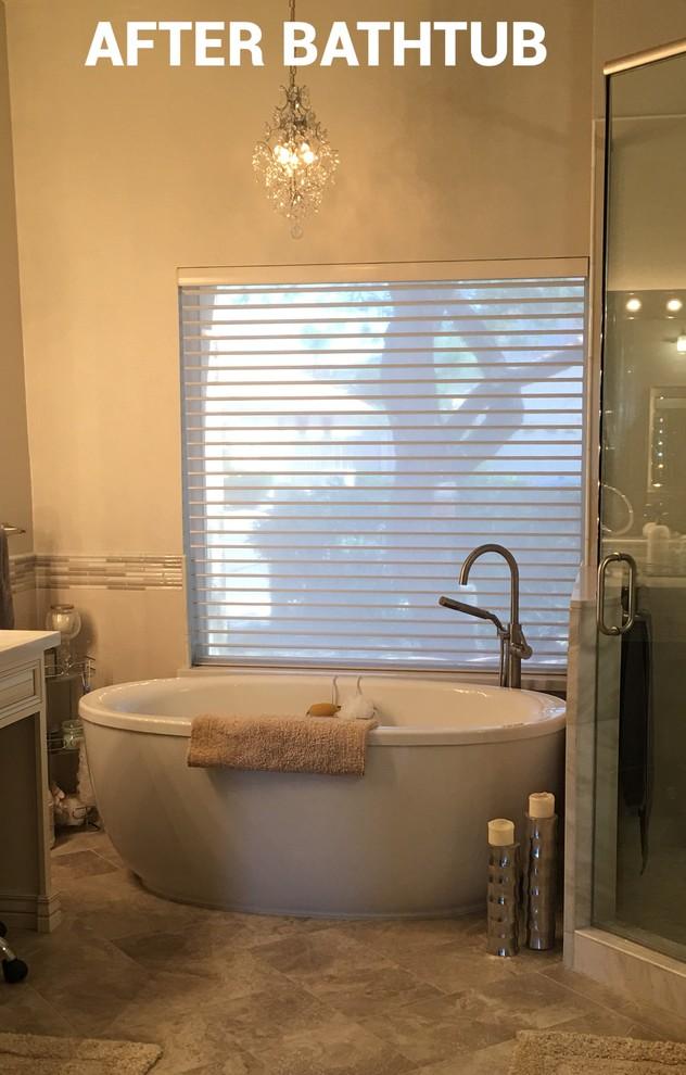 Master Bath Serenity