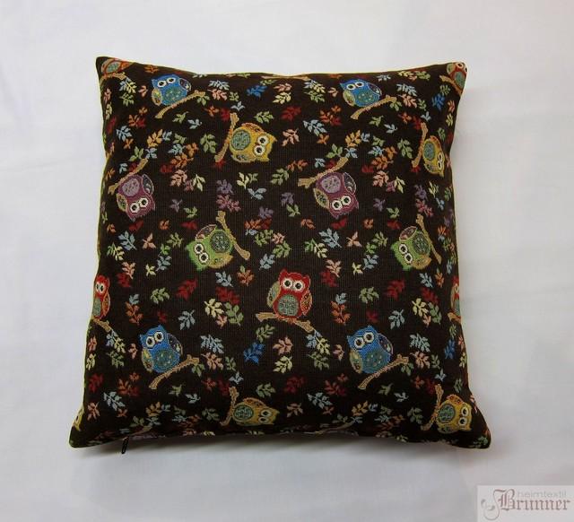 kissenbez ge landhausstil dekokissen sonstige von. Black Bedroom Furniture Sets. Home Design Ideas