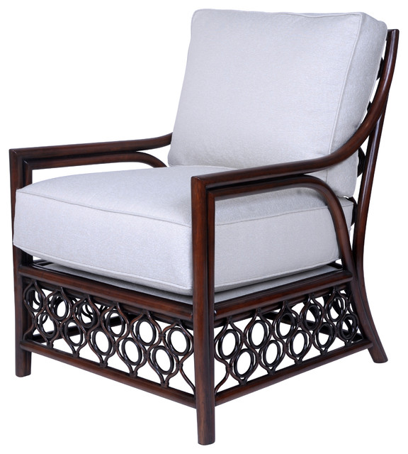 Allegria Lounge Chair Traditional Armchairs And Accent Chairs by David