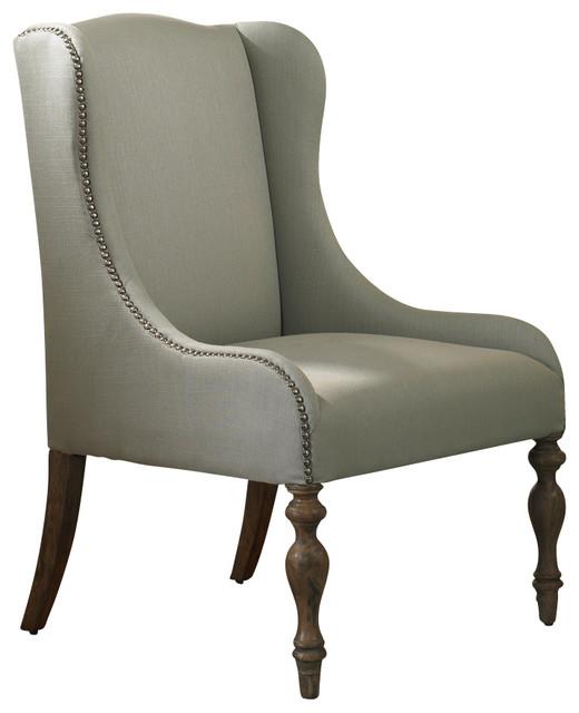 Uttermost Filon Wing Chair