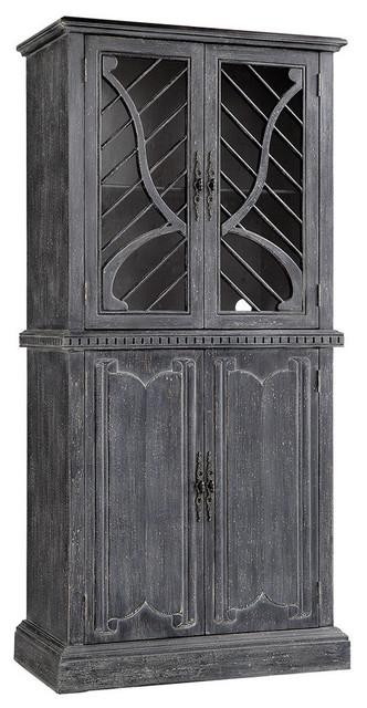 Wolfe Cabinet.