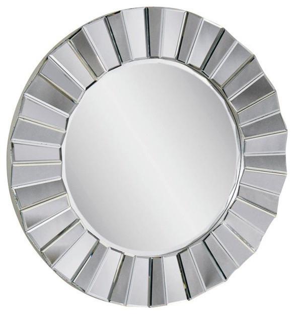 Parker Wall Mirror. -1