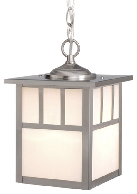 Vaxcel - Mission Outdoor Pendant & Reviews | Houzz