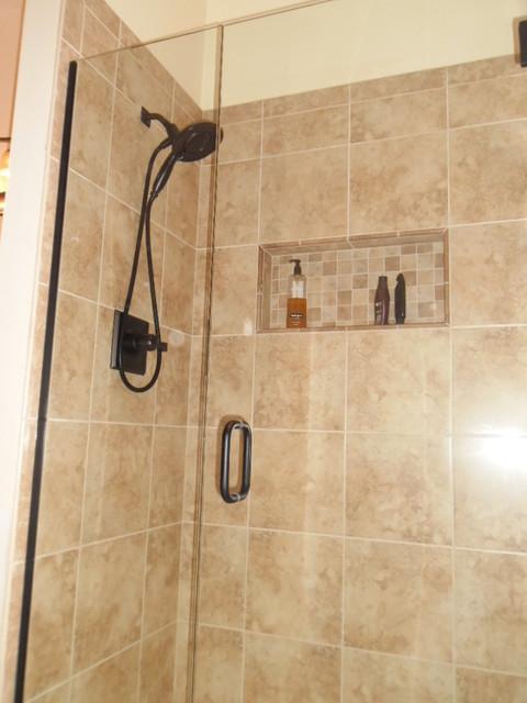 Columbus ohio bathroom remodel 8 traditional for Bath remodel columbus ohio