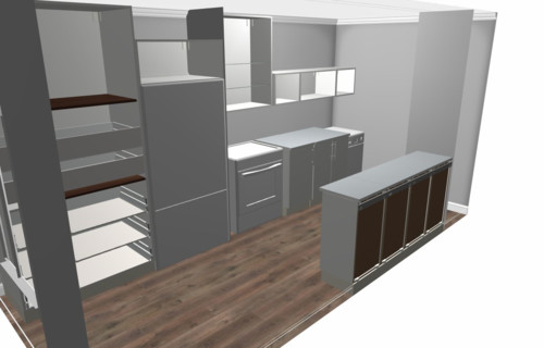 Need Help With Kitchen Layout Ikea Kitchen Software