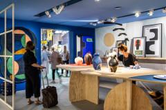Выставка Maison  Objet 2021 Основные тренды осенней сессии (9 photos)