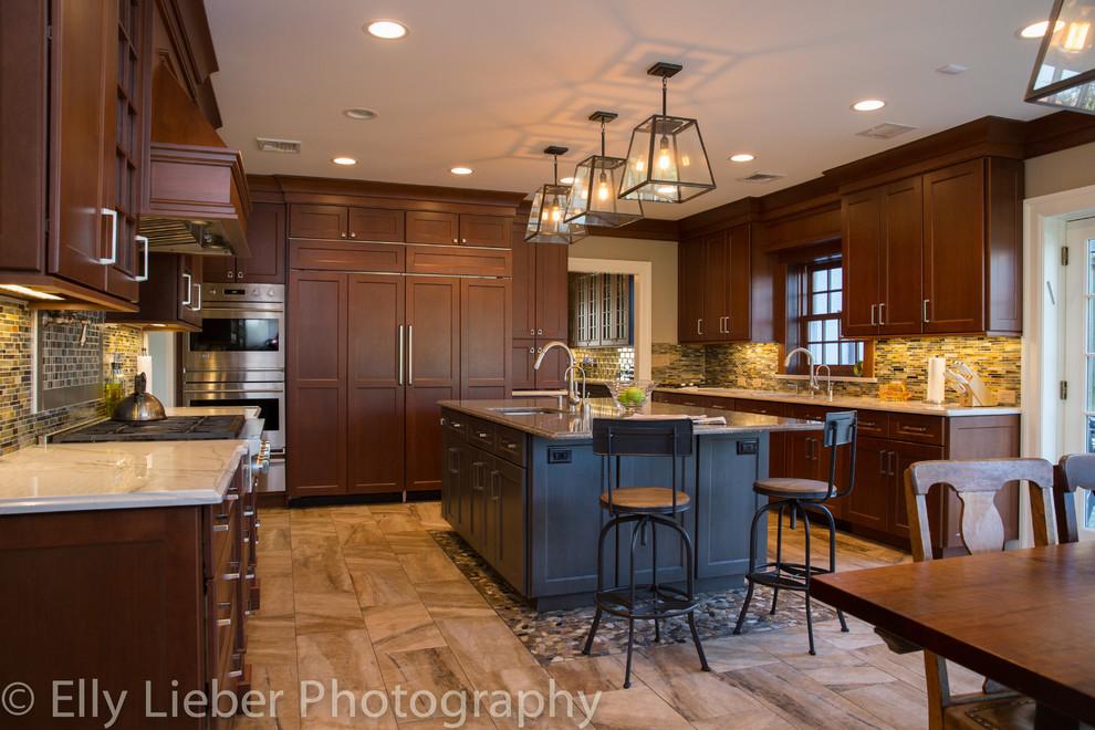 Lawrence NY Kitchen