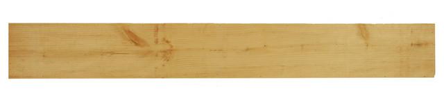 Unfinished Appalachian Mantel Shelf, 10 X 72.