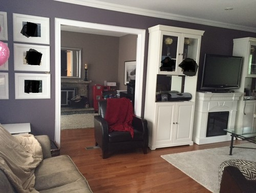 Need Ideas For How To Arrange Furniture In Living Room