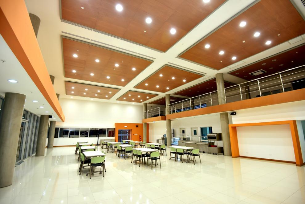 Centre de Distribution et Bureaux