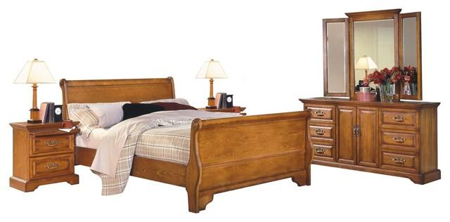 1020+ Traditional Oak Bedroom Sets Free