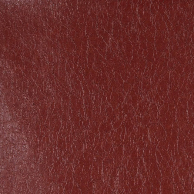 Red Distressed Leather Look Faux Leather Vinyl By The Yard