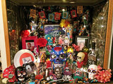 Show Us Your Home Decked Out for Day of the Dead (12 photos)